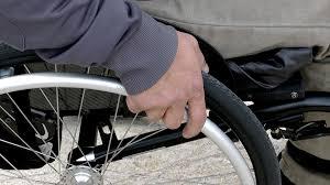 Замена инвалидных колясок, протезов и других средств реабилитации